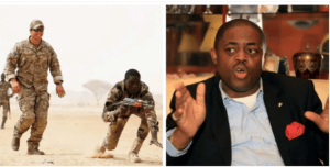 Fani-Kayode blasts nigerian Army