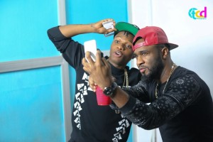 Praiz-Shoots-Sisi-video-featuring-Wizkid-NGTrends-2