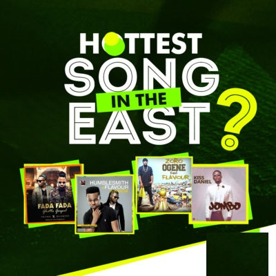 hottest-east