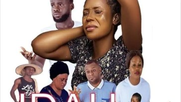 New movie 'IDAH' now out, see how to grab your own copy 11