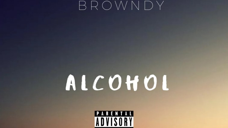 Music: Shirley Browndy - Alcohol 2