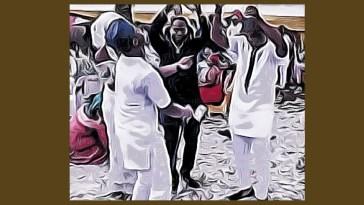 Music: Ebenzboi - Oga 30
