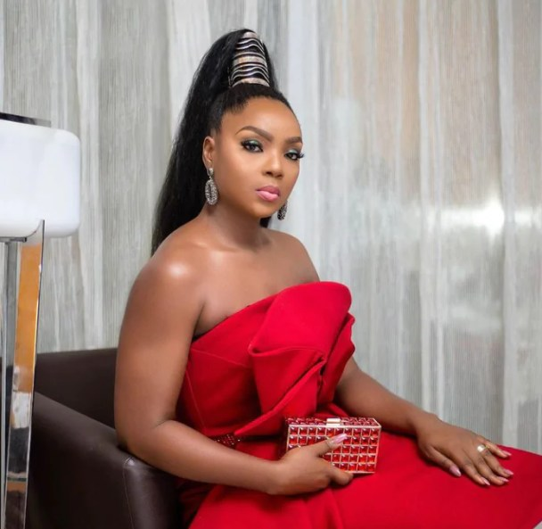 Chioma Chukwuka Biography, Age, Early Life, Husband, Net Worth 6