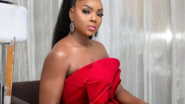 Chioma Chukwuka Biography, Age, Early Life, Husband, Net Worth 21