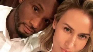Olga Diyachenko Biography: Meet John Mikel Obi Wife 5