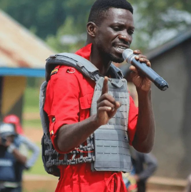 Bobi Wine biography
