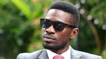 Bobi Wine Biography: Meet the youngest Ugandan Politician 8