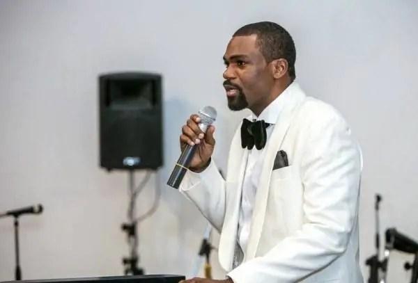 Jide Adenuga Biography: Meet Mike Adenuga's son 1