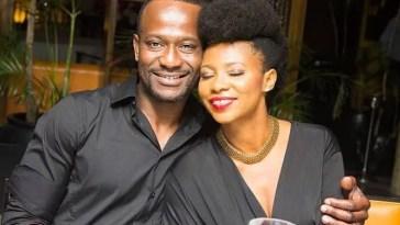 Clifford Sule Biography: Meet Nse Ikpe-Etim Husband 3