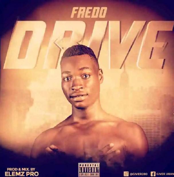 Music: Fredo - Drive 8