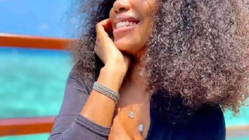 Sharon Ooja Biography, Age, Husband, Net Worth 8