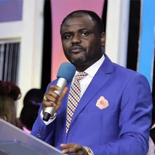 Dr Abel Damina Biography: Church And Net Worth 1