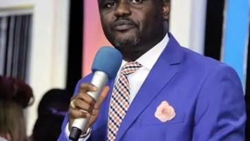 Dr Abel Damina Biography: Church And Net Worth 15