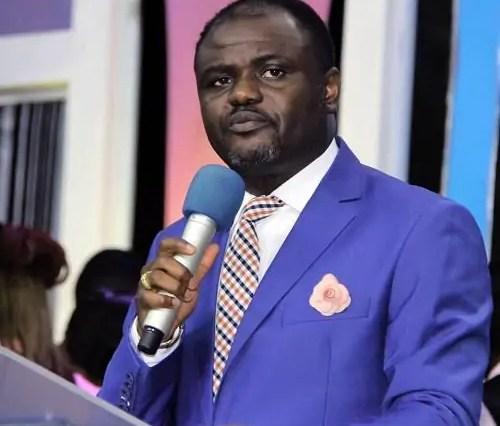 Dr Abel Damina Biography: Church And Net Worth 1
