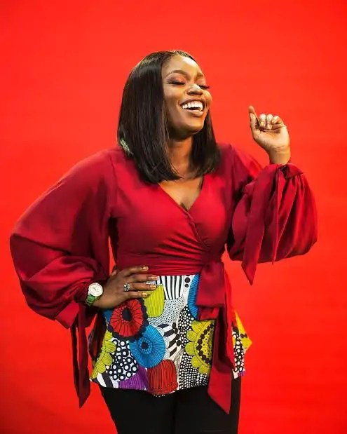 Bisola Aiyeola picture Bisola Aiyeola biography Bisola Aiyeola net worth Bisola Aiyeola father net worth Bisola Aiyeola daughter