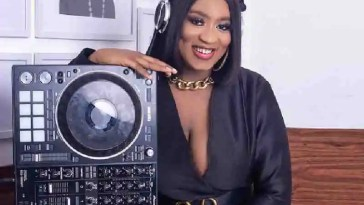DJ Dimplenipple Biography: Shocking Facts You Must Know 5