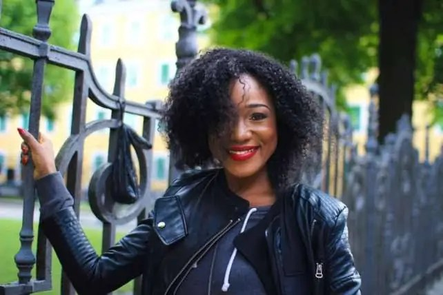 Judith Audu-Foght Biography: Age and Net Worth 1