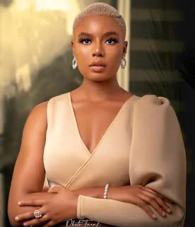 Nancy Isime Biography: Age, Career And Net Worth 1
