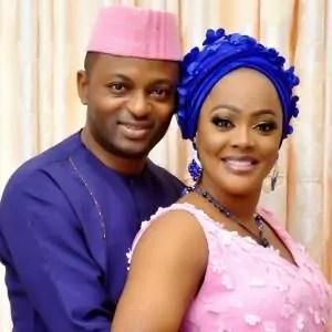 Femi Bamisile Biography: Meet Helen Paul's Husband 4