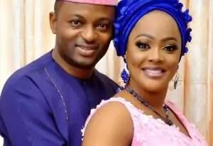 Femi Bamisile Biography: Meet Helen Paul's Husband 26