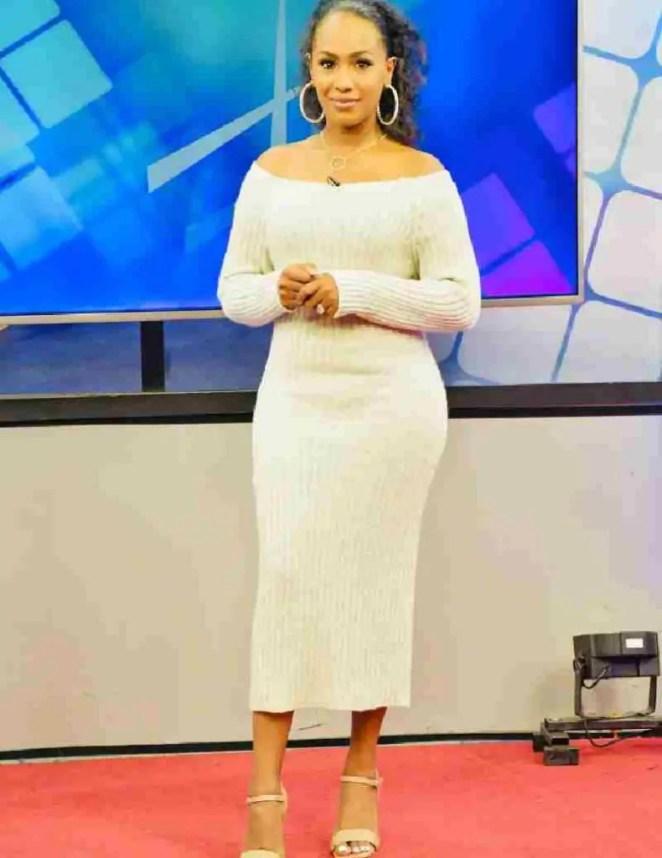 Grace Ekirapa biography Grace Ekirapa net worth Grace Ekirapa age Grace Ekirapa husband Grace Ekirapa boyfriend