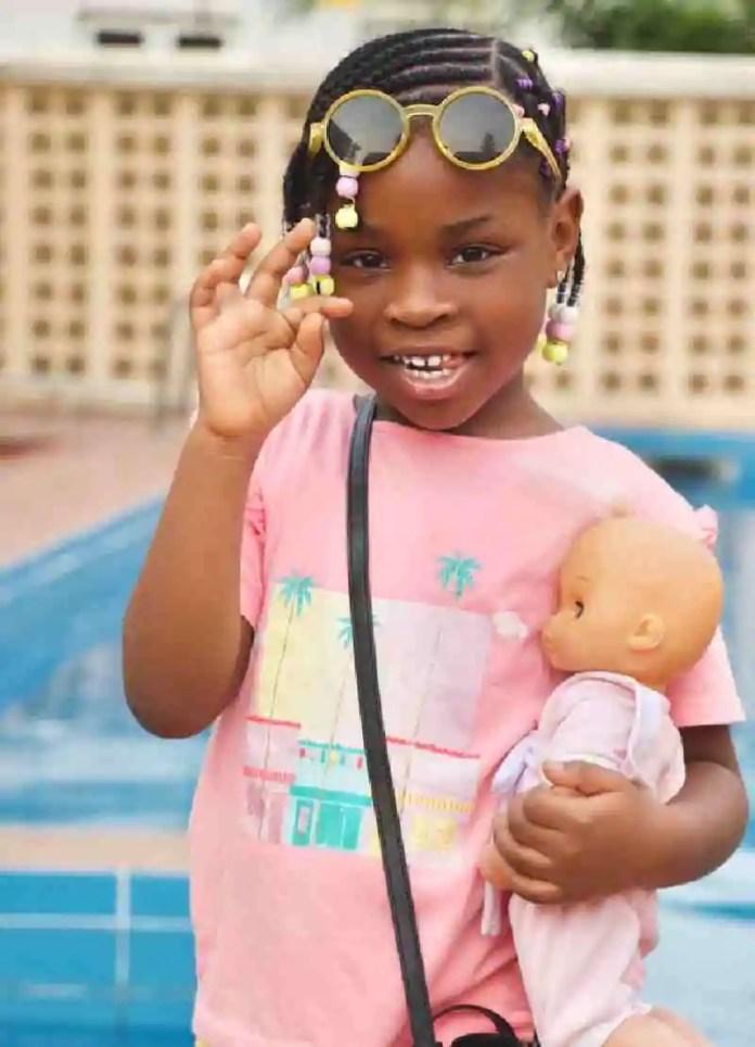 Imade Adeleke Biography Imade Adeleke net worth Imade Adeleke father