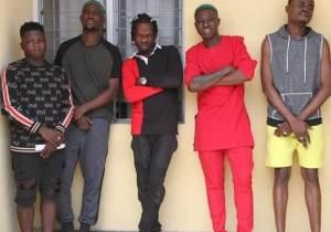 Reason Why EFCC Arrests Nigerian Musician, Naira Marley