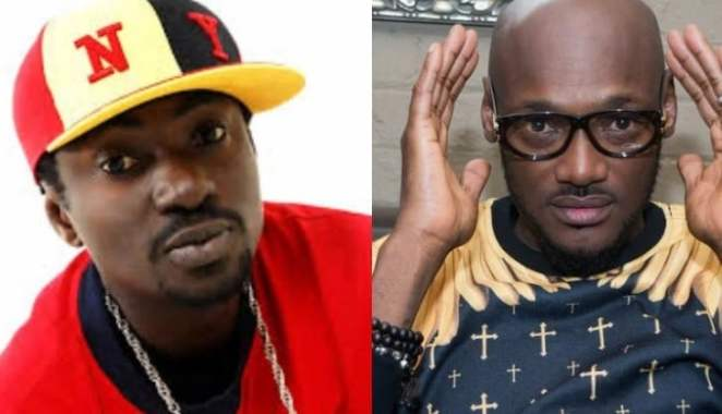 Blackface Finally Sued 2Face To Court Over Song Theft