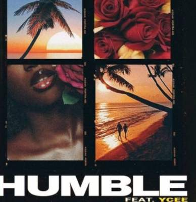 Ghetto Boy – Humble ft. Ycee