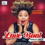 Amy Flourish – Love Boat