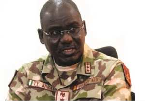 3 Nigerian Soldiers arrested for kidnapping and armed robbery