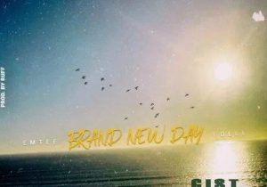 Emtee – Brand New Day Ft. Lolli Mp3 Download