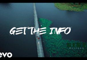 Phyno - GET THE INFO ft. Phenom, Falz