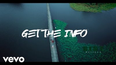 Phyno - GET THE INFO ft. Phenom, Falz