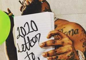 Davido – 2020 Letter To You Mp3 Download
