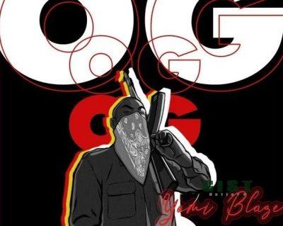 Yomi Blaze – OG