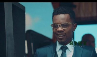 Patoranking – Another Level Mp3 Download