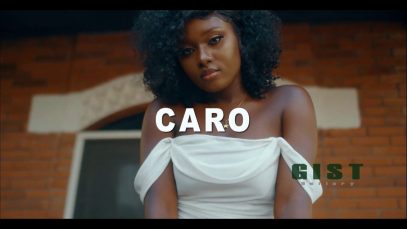 Zinoleesky Ft Naira Marley - Caro (Official video)