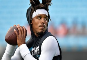 Cam Newton Potential Trade Destination Revealed
