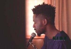 Johnny Drille – Jealous (Labrinth Cover)
