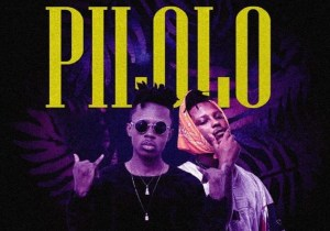 Strongman Pilolo ft. Kelvynboy
