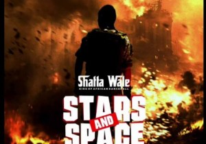 Shatta Wale Stars and Space