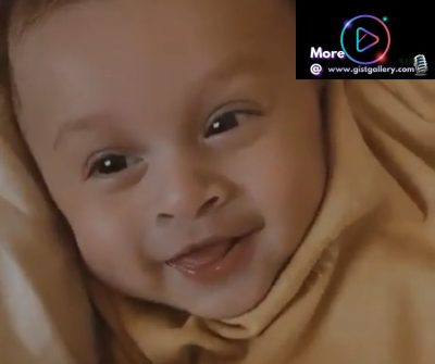 Chris Brown Shares Adorable Clip Of Baby Aeko Amid Separation