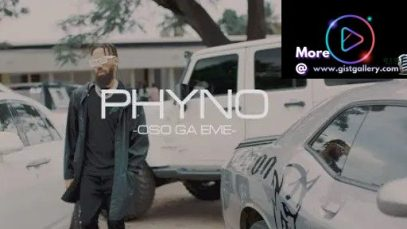 VIDEO: Phyno – Oso Ga Eme