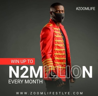 5 Easy Steps To Play Zoom Lifestyle Lottery By Mr P