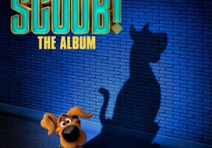 ALBUM: Various Artists - SCOOB! The Album