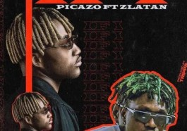 Picazo Ft. Zlatan – If I Mp3 Download