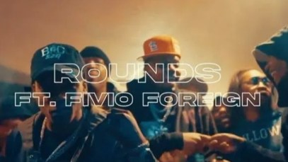 Calboy Rounds Ft. Fivio Foreign Mp3 Download