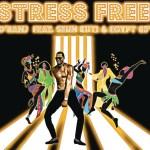 D'Banj Stress Free Mp3 Download