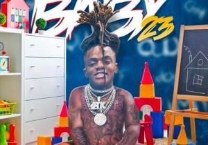 ALBUM: Jaydayoungan BABY 23 Zip Download